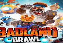 Badland Brawl Hack