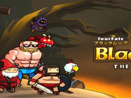 Blackmoor 2 the Traitor King Hack