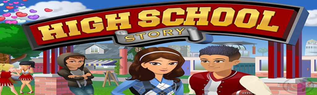 High School Story Hack