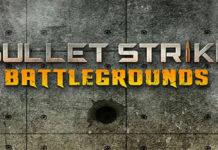 Bullet Strike Battlegrounds Hack
