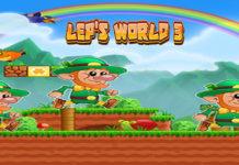Lep s World 3