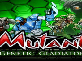 Mutant Genetic Gladiators Hack